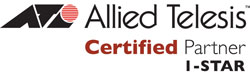 Allied Telesis Certified Partner